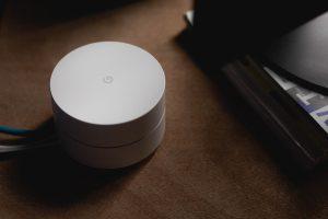 Google voice device