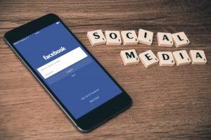 Facebook and social media for digital marketing